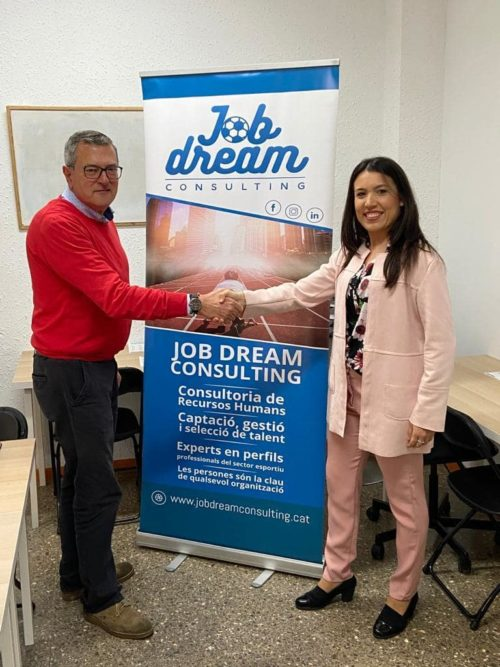 Jose luís i Adelina Agustí (Job dream)-min