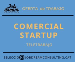 Comercial Startup
